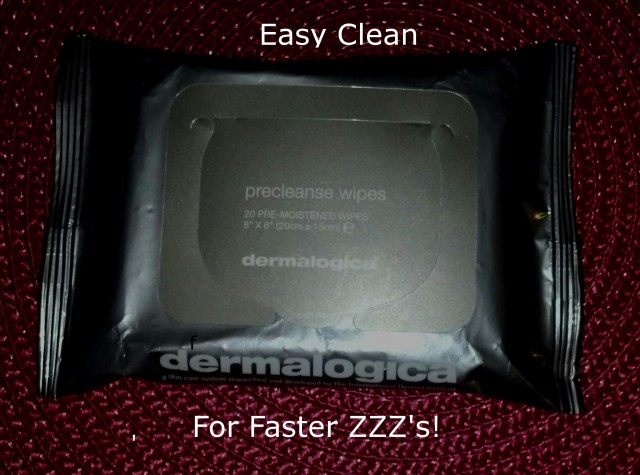 Precleanse Wipes