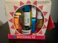 Sephora Sun Kit
