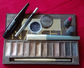 D2N Makeup