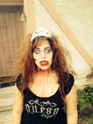 H Zombie