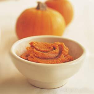 pumpkinpuree