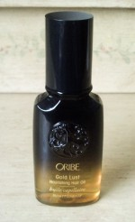 Oribe Gold Nourishing Oil