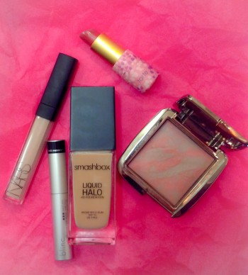 Simple Makeup Products