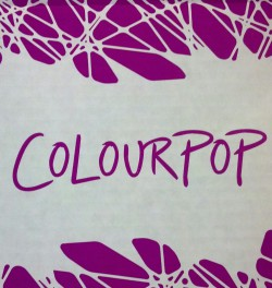 Colour Pop