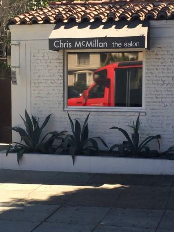 Chris McMillan