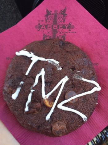 TMZ Cookie