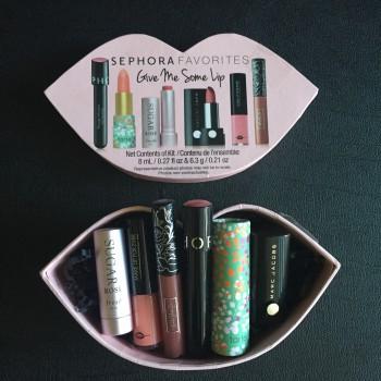 Lip Set