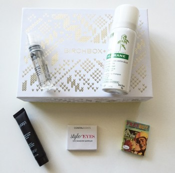 Birchbox End