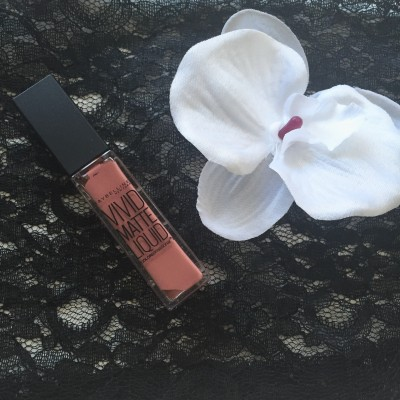 Maybelline Matte Liquid