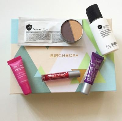 Birchbox Main