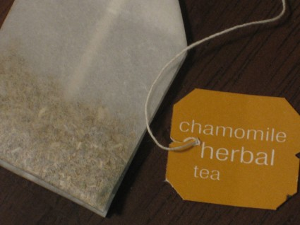 Chamomile-tea-bag