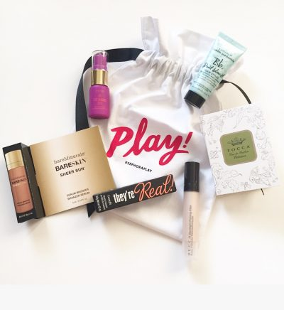 Sephora Play June